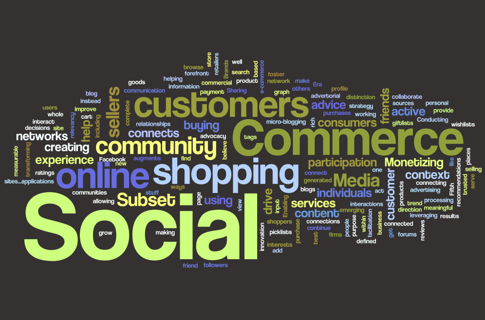 Sosyal Ticaret