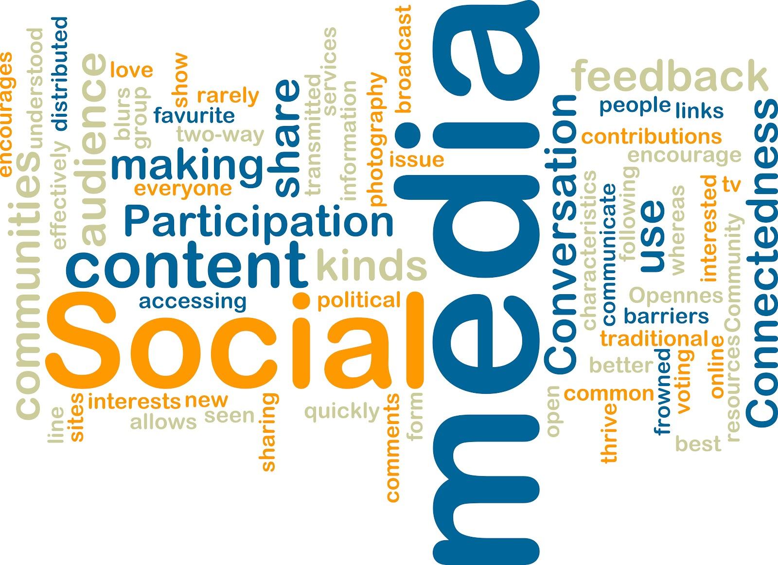 Sosyal Medyada Neden Olmalıyız ?