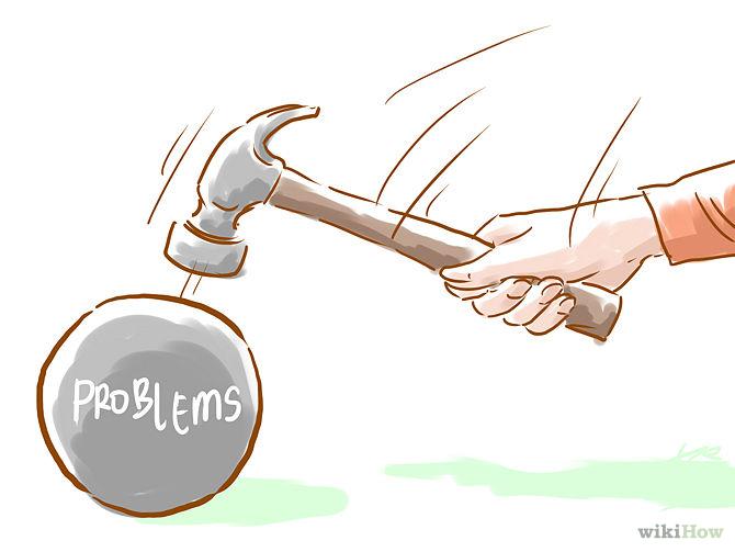 sorunlar