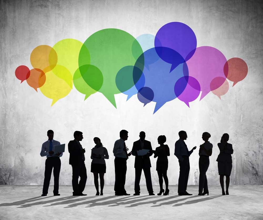 İş Yerinde İletişim Nasıl Olmalıdır